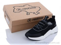 купить Restime IWL21800 black-silver оптом