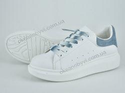 купить Violeta 20-657 white-d.blue оптом