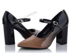 купить QQ shoes KJ811-1 оптом
