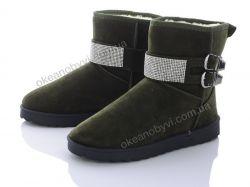 купить Class Shoes 1829 green оптом