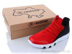 купить Restime PML21365 red-black оптом