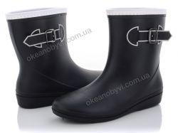 купить Class Shoes R818 черный оптом