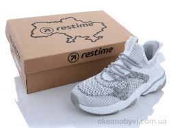 купить Restime BML21432 grey-white оптом