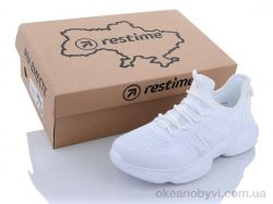 купить Restime GWL21969 white оптом
