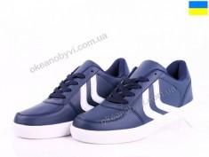 купить Prime-Opt FX Shoes GS 17146-4 синий оптом