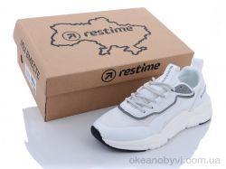 купить Restime IWL21800 white-silver оптом