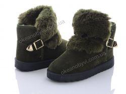 купить Class Shoes 1830 green оптом