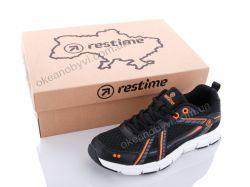 купить Restime PWL20231 black-orange оптом