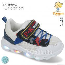 купить TOM.M C-T7989-A оптом