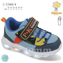 купить TOM.M C-T7989-W оптом